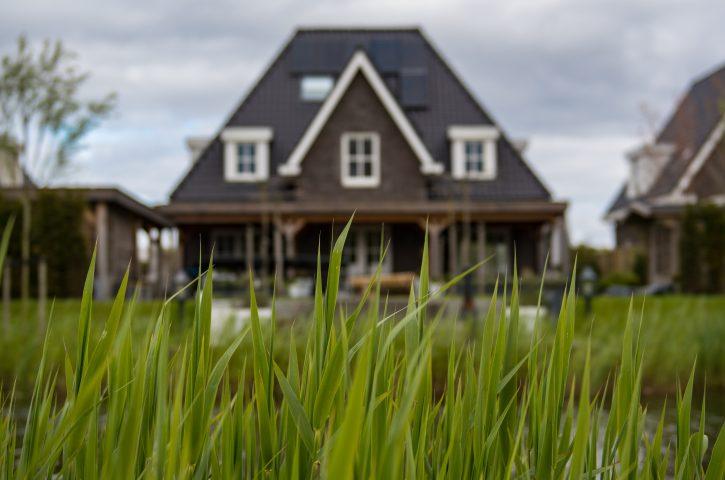 Er dit hus et økonomisk aktiv?